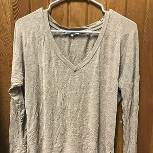 Charlotte Russe Long Sleeved